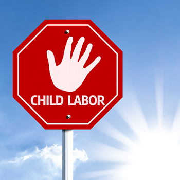 No Child Labor